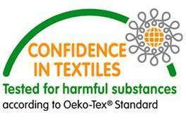 OEKO-TEX STANDARD 100 minősítés