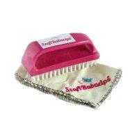 Puhatalpú cipő ápoló csomag