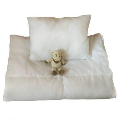 2 részes fehér baba ágyneműgarnitúra, gyermek ágyneműgarnitúra