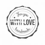Handmade for you with love - Szofi Shop